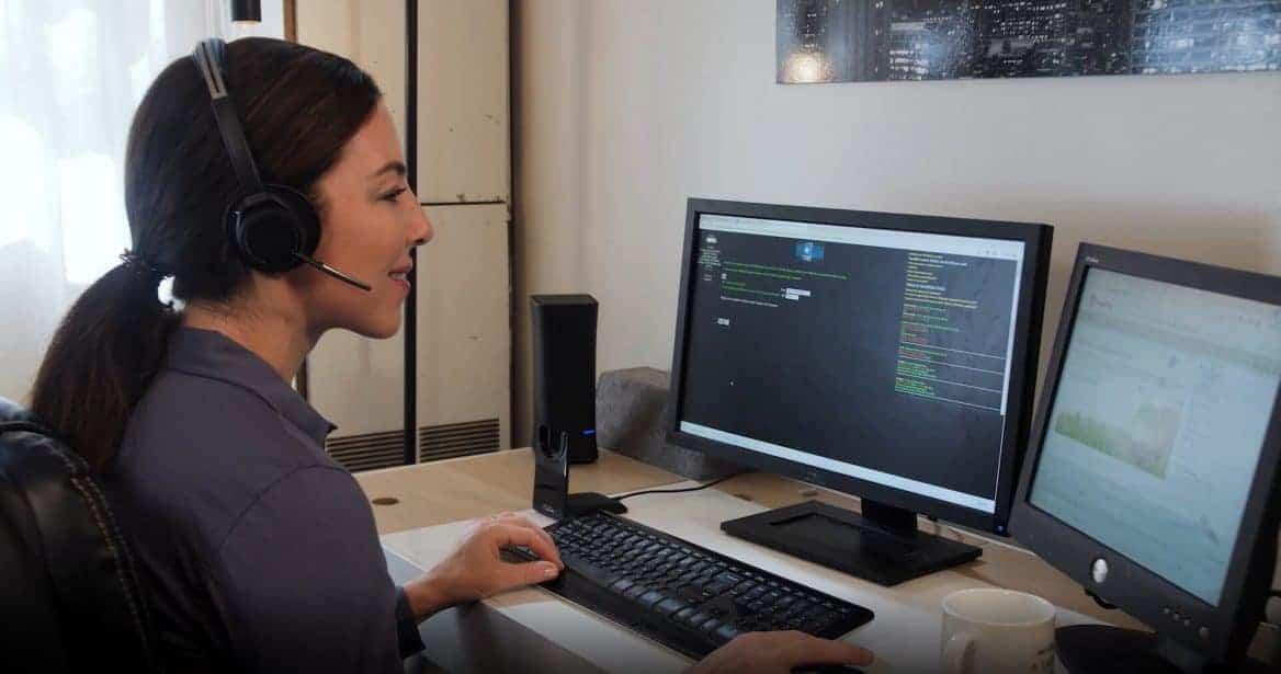 Work From Home As An Inbound Sales Agent Nexrep