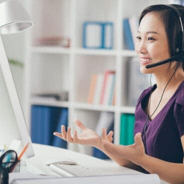 Tips for customer service agents