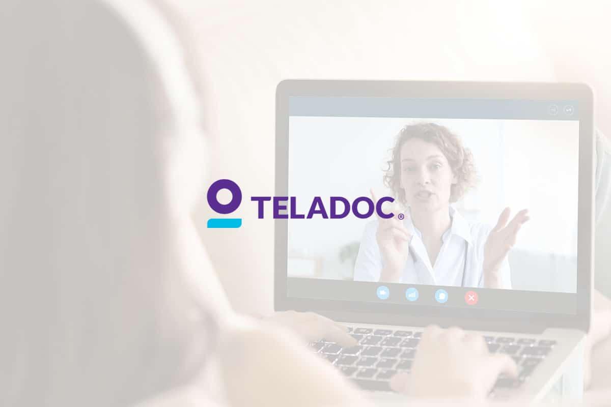 Teladoc WFH